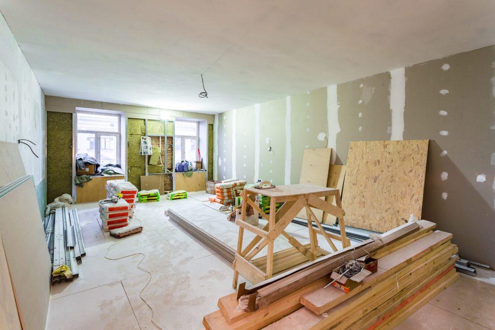 rekonštrukcie bytov Bratislava